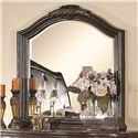Coaster Maddison Wall Mirror - 202264