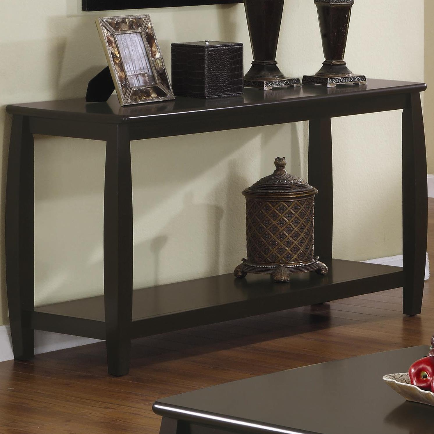 Coaster Marina Sofa Table - Item Number: 701079