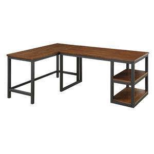 Coaster Marple L Shape Desk