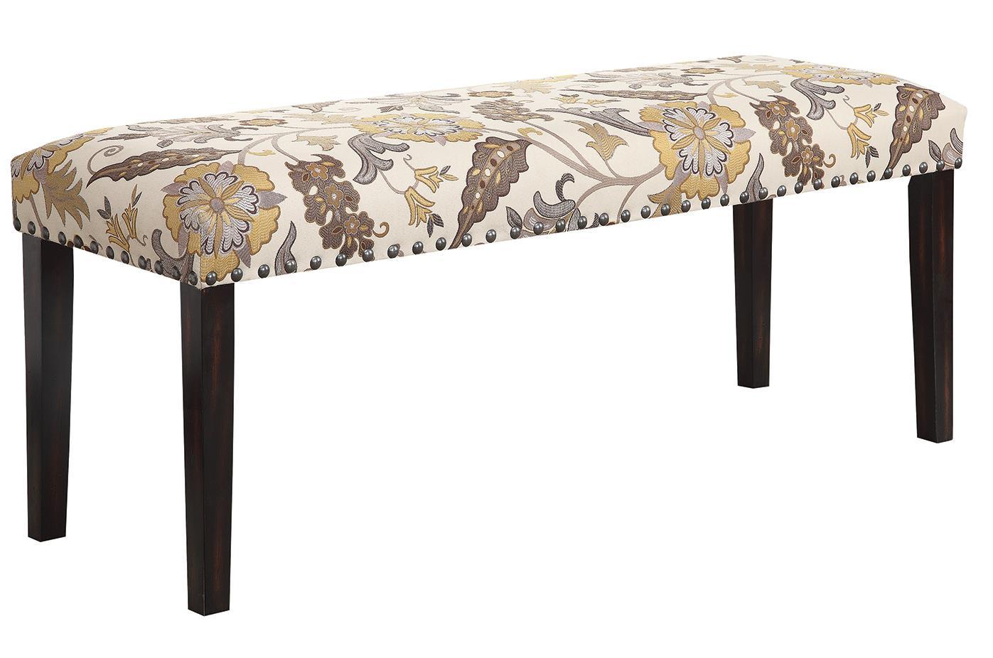 Coaster Matisse Bench - Item Number: 100563