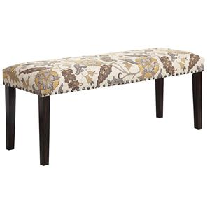 Coaster Matisse Bench