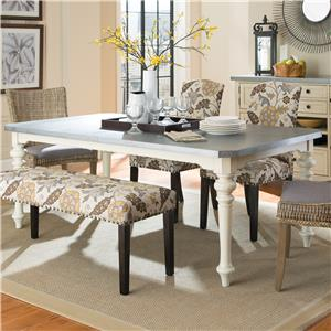 Coaster Matisse Dining Table
