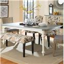 Coaster Matisse Dining Table - Item Number: 106111
