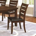 Coaster Maxwell Dining Chair - Item Number: 107032