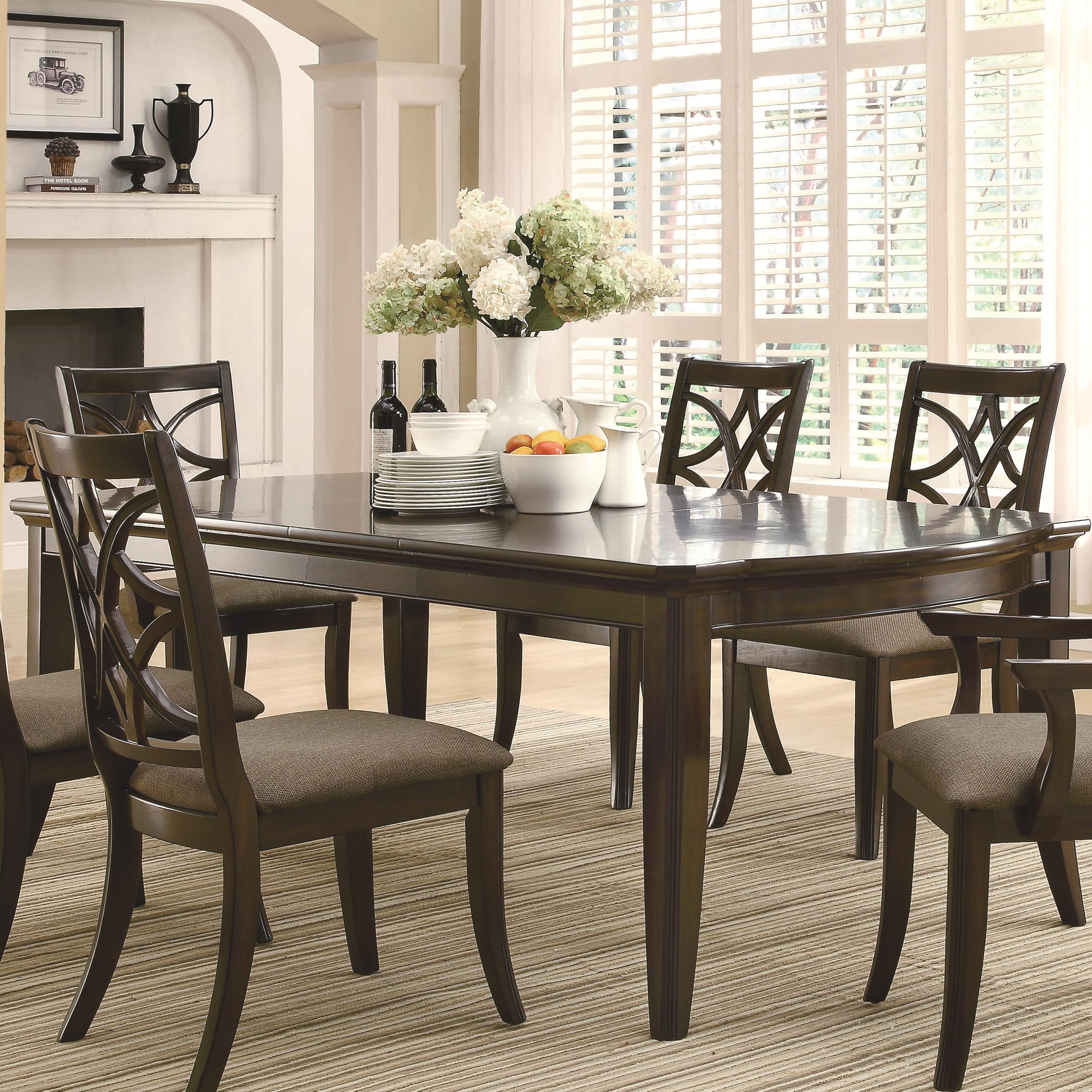 Coaster Meredith Dining Table - Item Number: 103531
