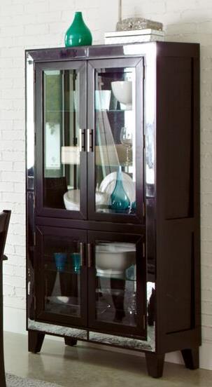 Coaster Middleton Curio Cabinet - Item Number: 950554