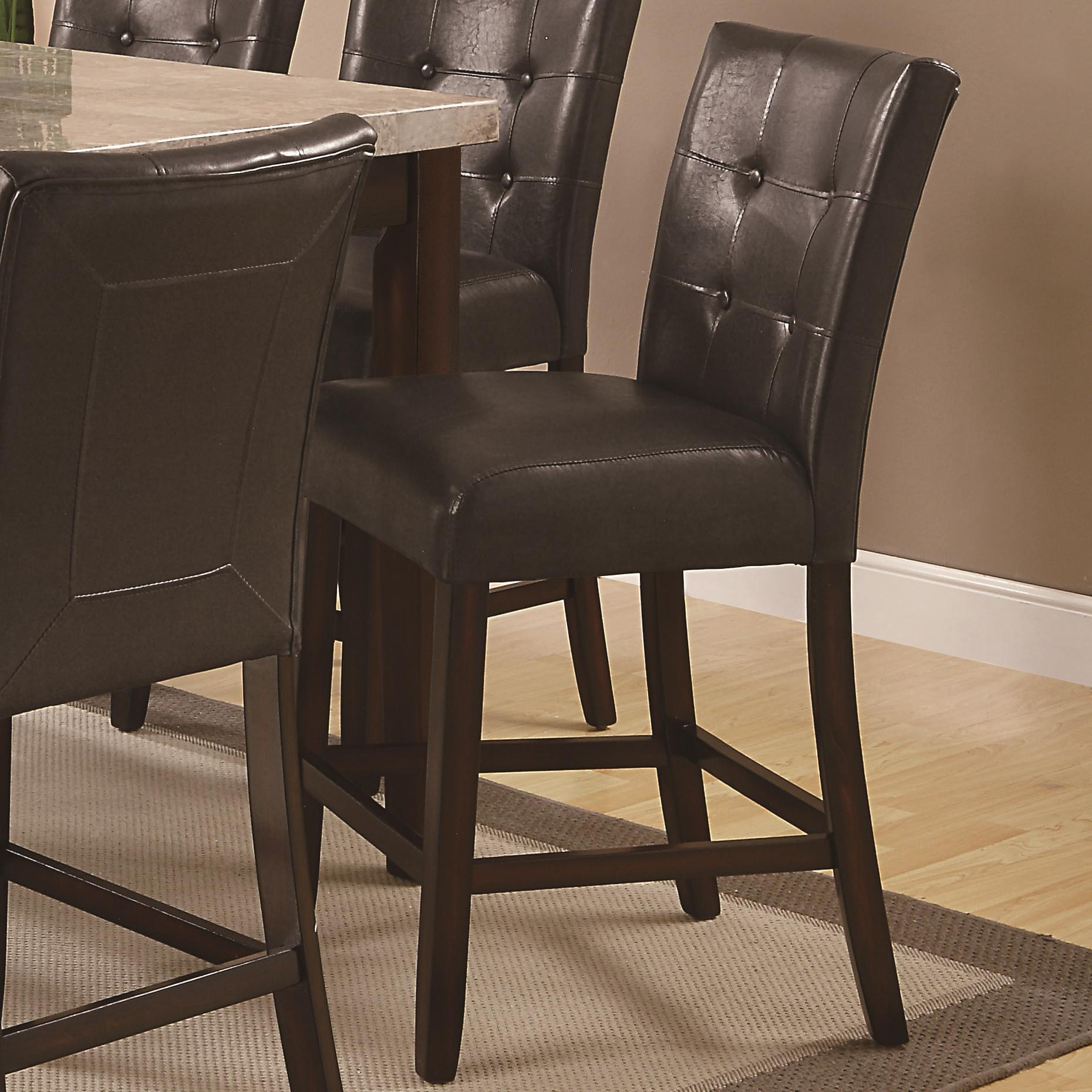Coaster Milton Bar Stool - Item Number: 103779
