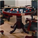Coaster Mitchell 3-in-1 Game Table - 100201