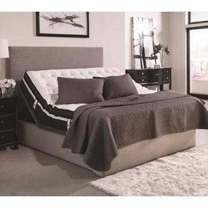 Coaster Montclair Kw Adjustable Bed Base