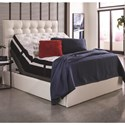 Coaster Montclair  Ke Adjustable Bed Base - Item Number: 350102KE