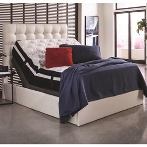 Coaster Montclair  Txl Adjustable Bed Base