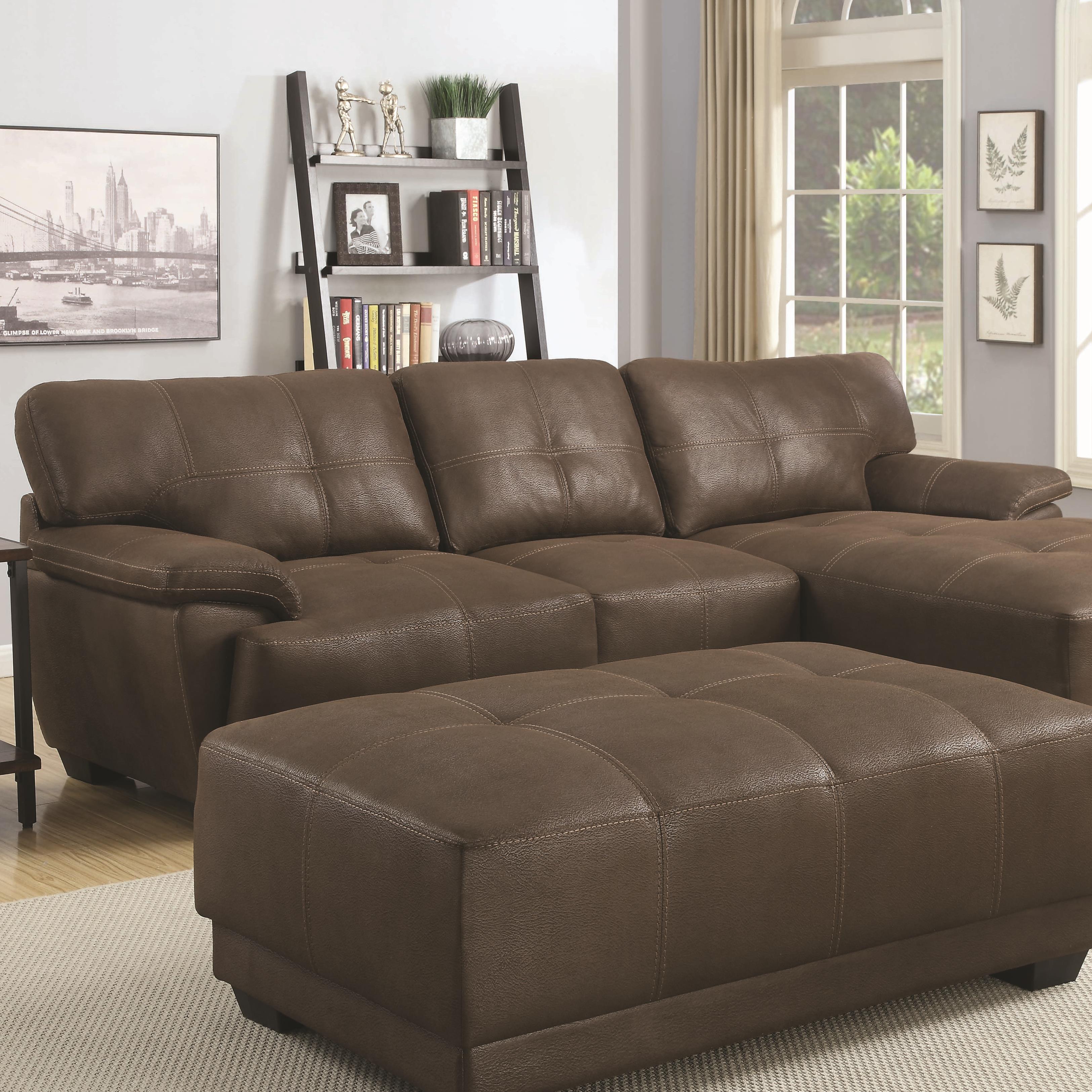 Coaster Murik Sectional - Item Number: 500325