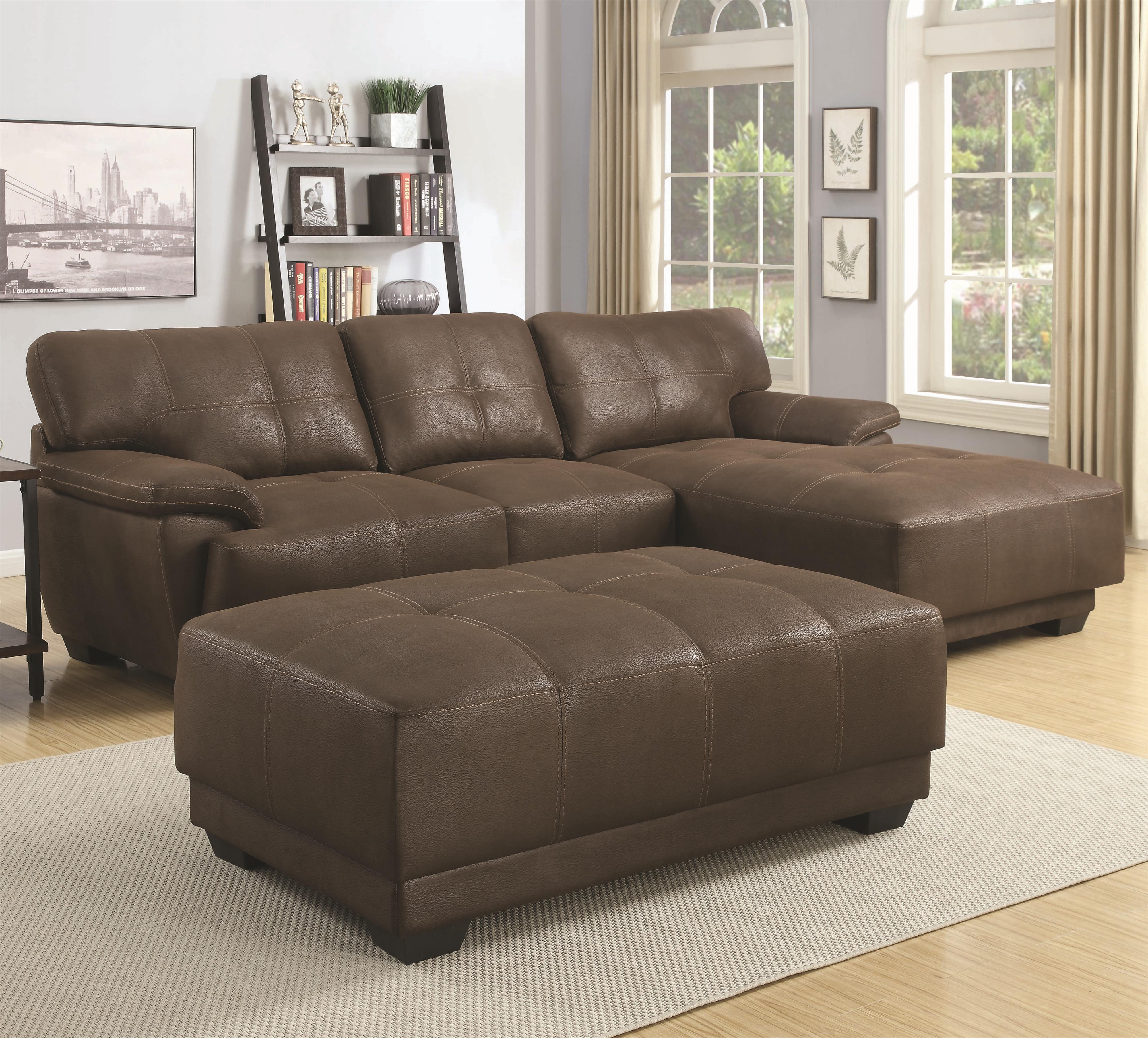 Coaster Murik Living Room Group - Item Number: Living Room Group