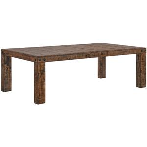 Coaster Murillo Dining Table