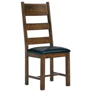 Coaster Murillo Side Chair