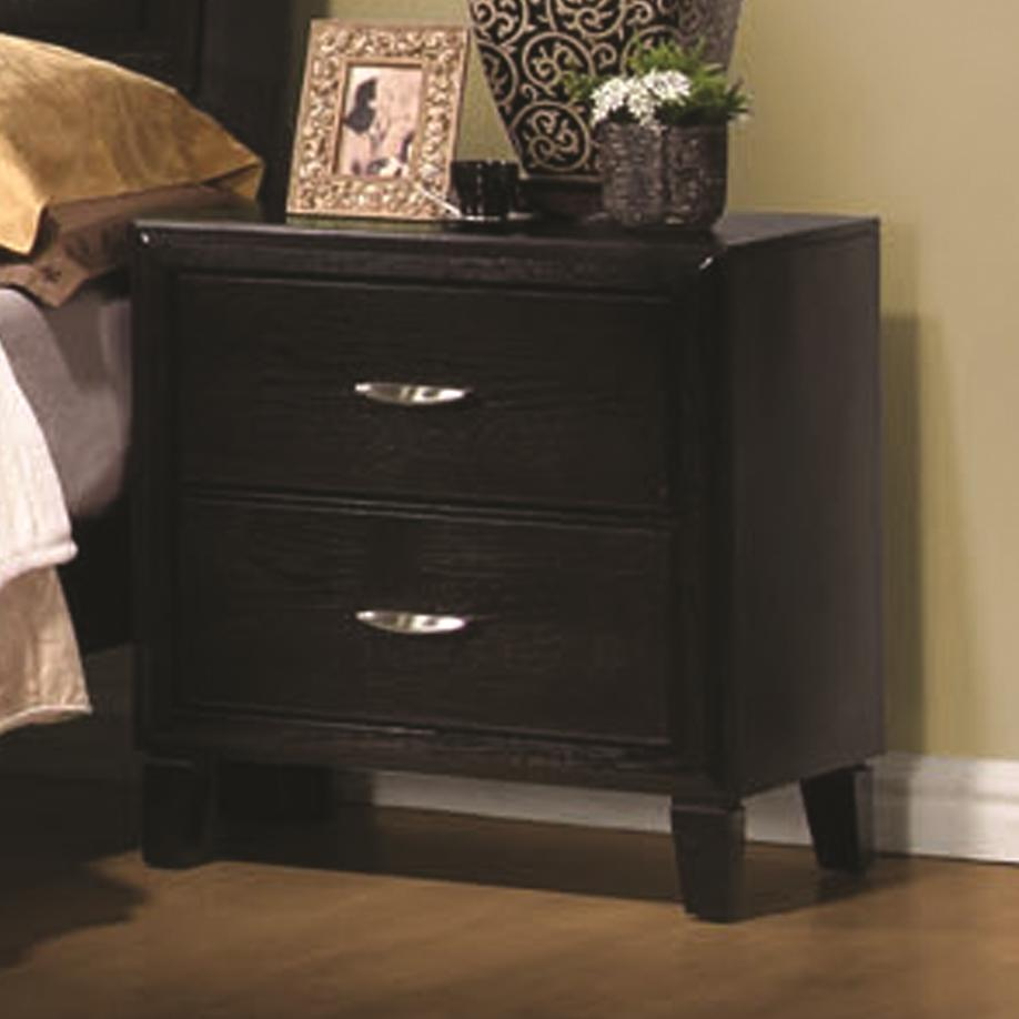 Coaster Nacey Nightstand - Item Number: 201962