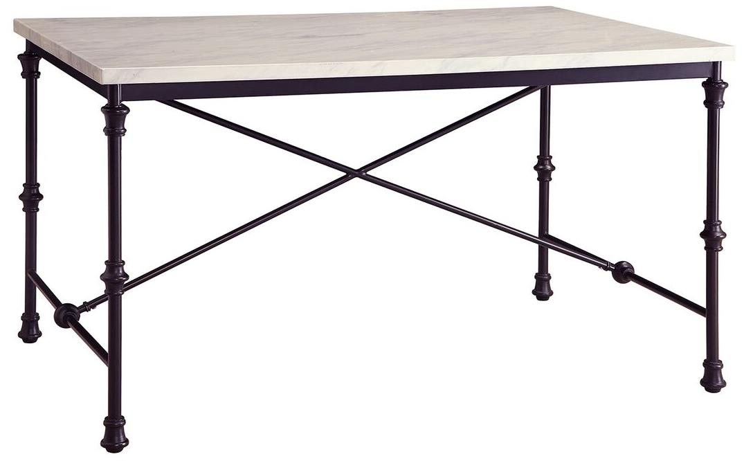 Coaster Nagel Dining Table - Item Number: 106131