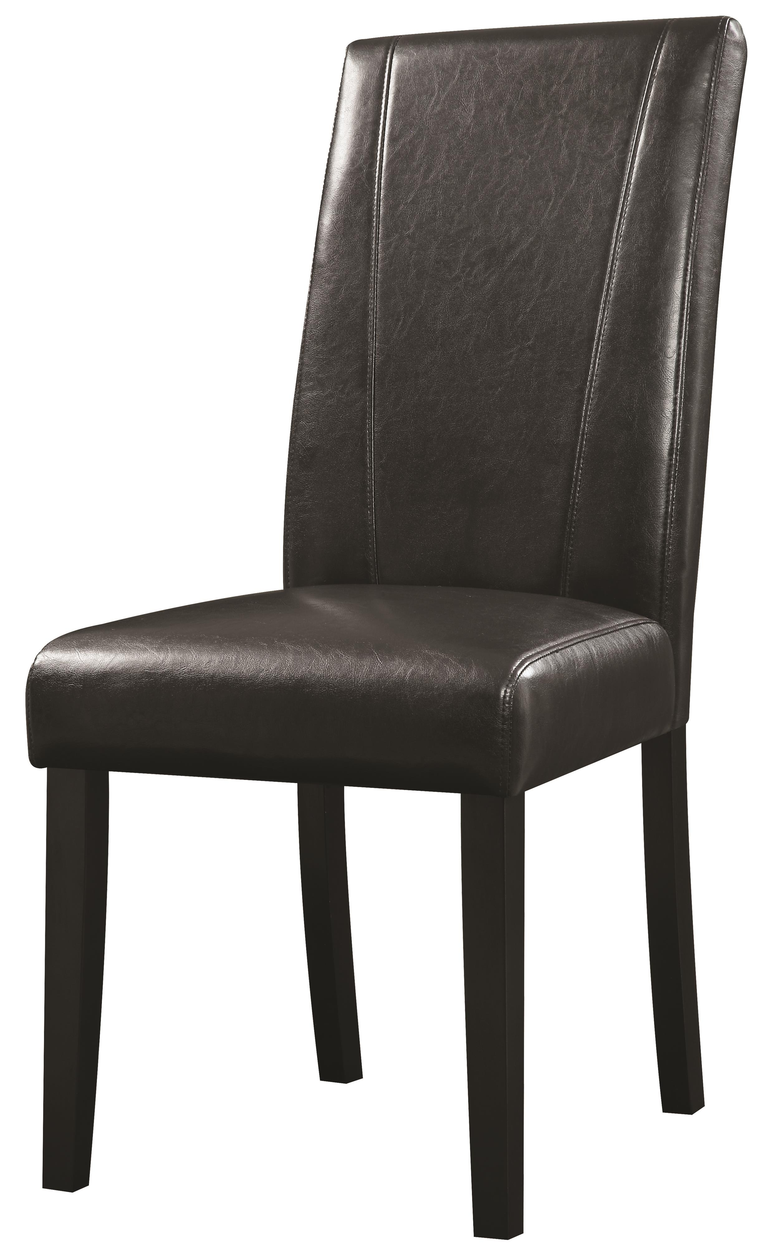Coaster Nagel Parsons Chairs - Item Number: 130062