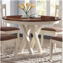 Coaster Naomi 10434 Kitchen Table - Item Number: 10434-10431