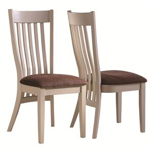 Coaster Naomi 10434 Dining Side Chair