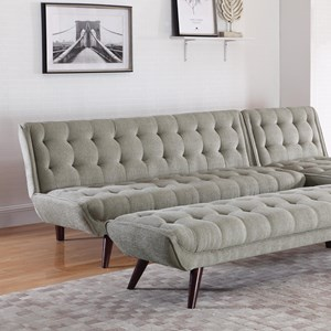Coaster Natalia Sofa/Sofa Bed