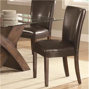 Coaster Nessa Parson Chair