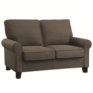 Coaster Noella Love Seat