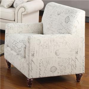 Coaster Norah Chair