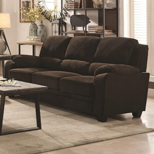 Coaster Northend Sofa