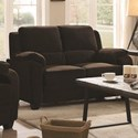 Coaster Northend Loveseat - Item Number: 506245