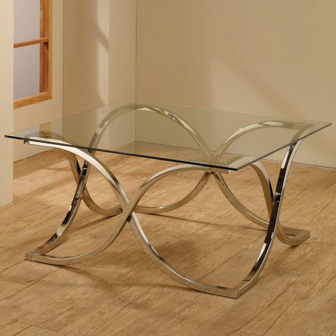 Coaster Occasional Group Coffee Table - Item Number: 701918
