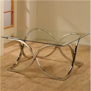 Coaster Occasional Group Coffee Table