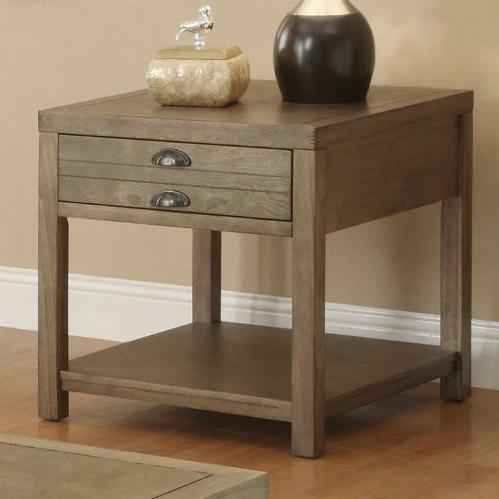 Coaster Occasional Group End Table - Item Number: 701957