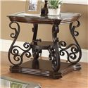 Coaster Occasional Group End Table - Item Number: 702447