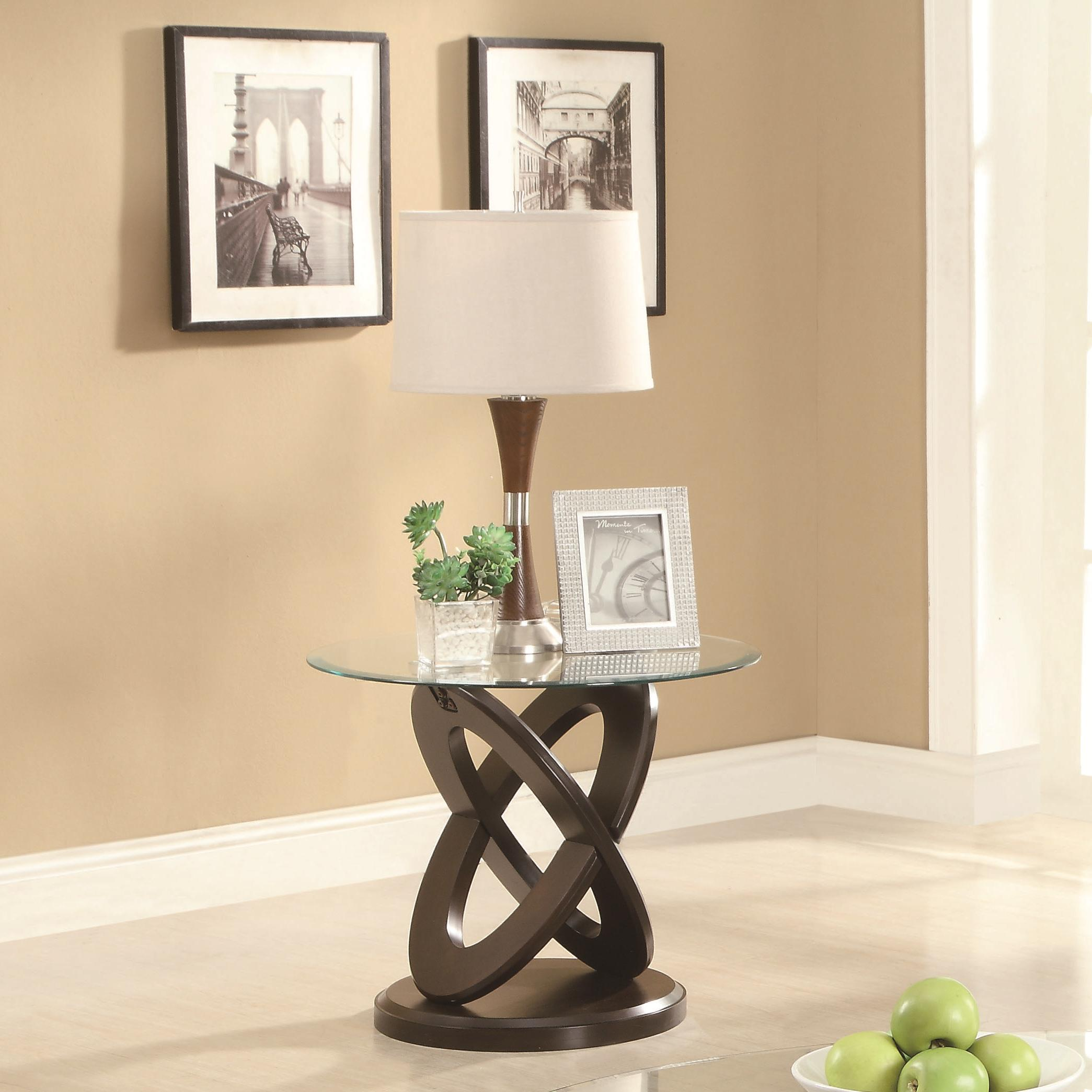 Coaster Occasional Group End Table - Item Number: 702787