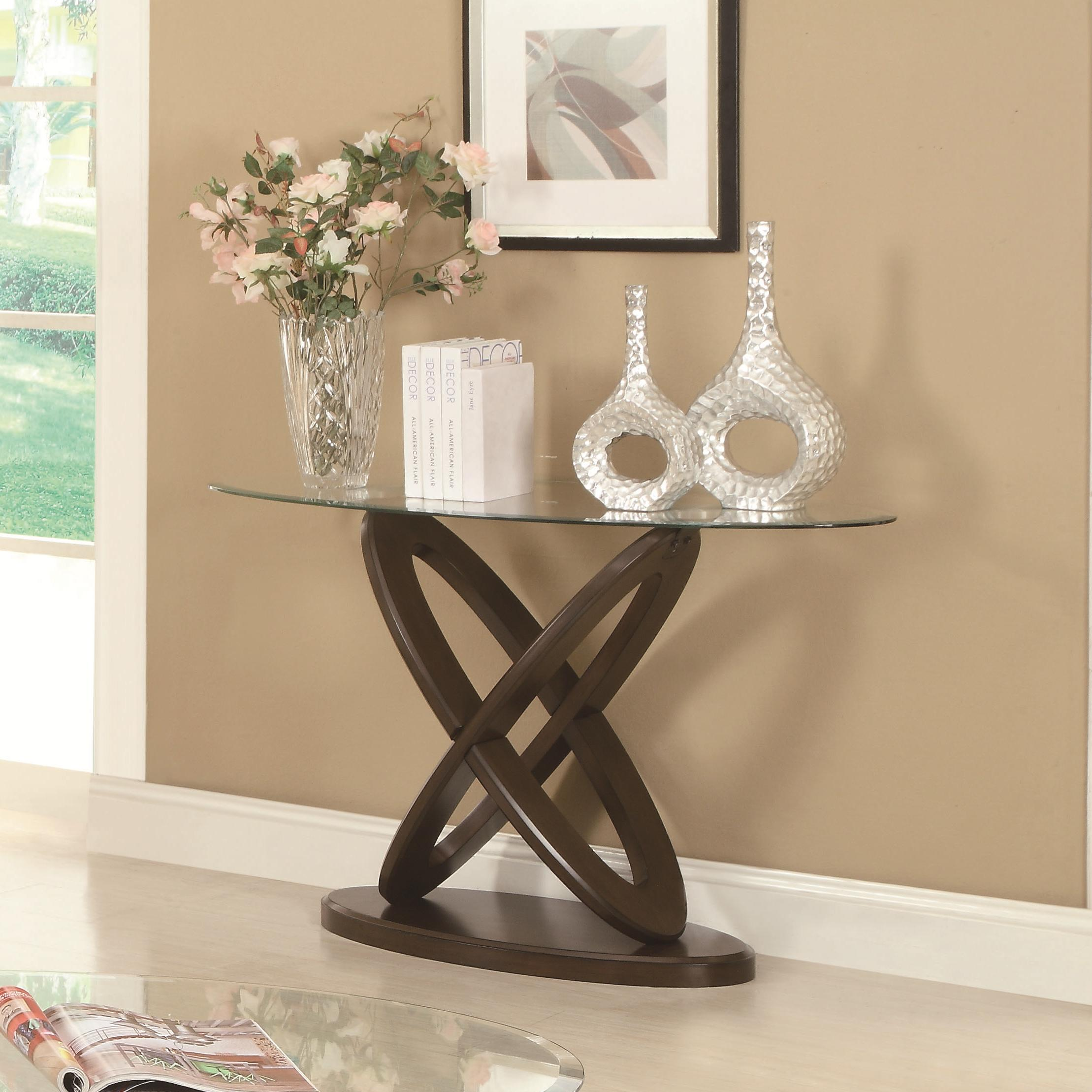 Coaster Occasional Group Sofa Table - Item Number: 702789