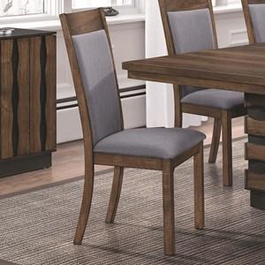 Coaster Octavia Side Chair