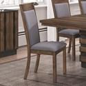 Coaster Octavia Side Chair - Item Number: 107932