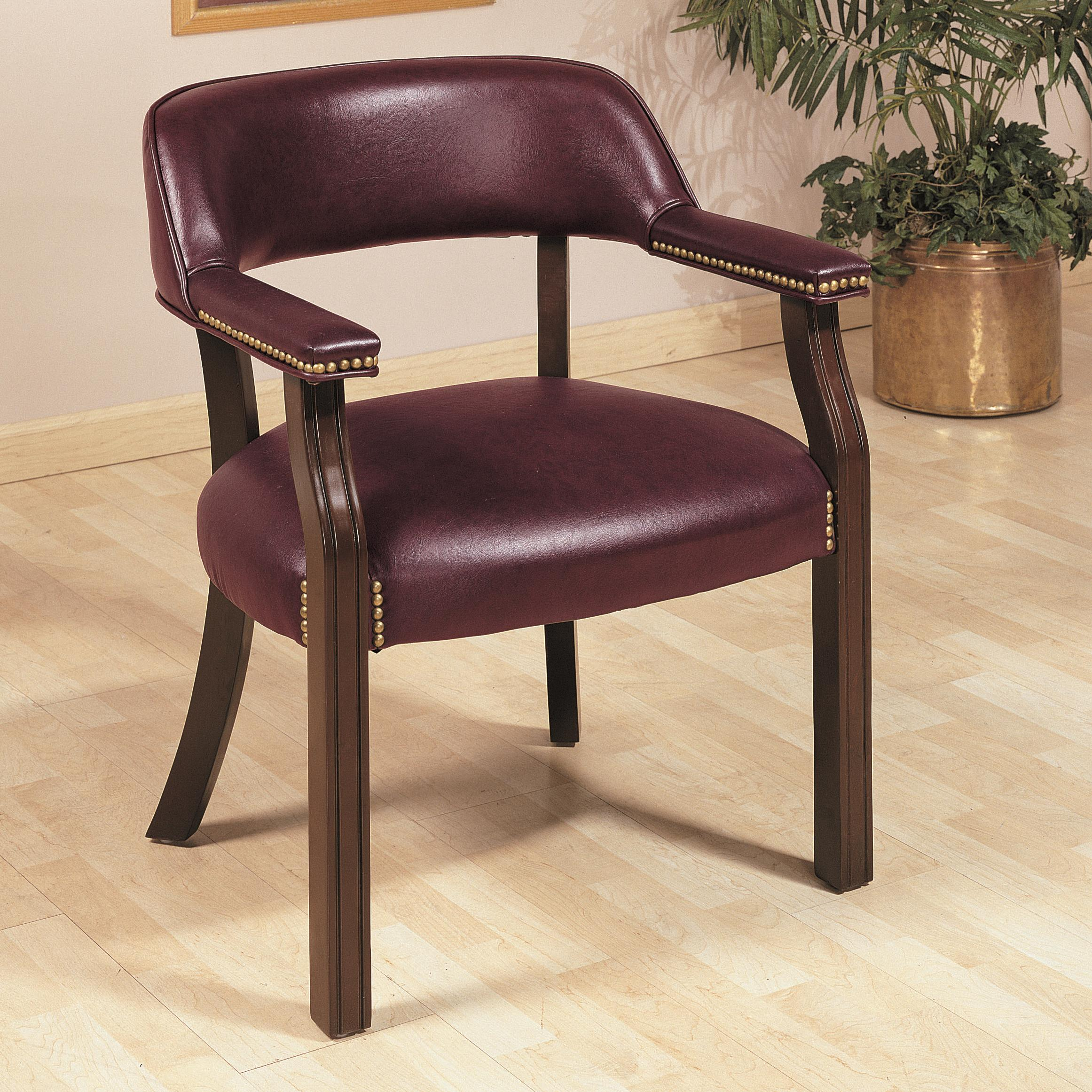 Coaster Office Chairs Side Chair - Item Number: 511B