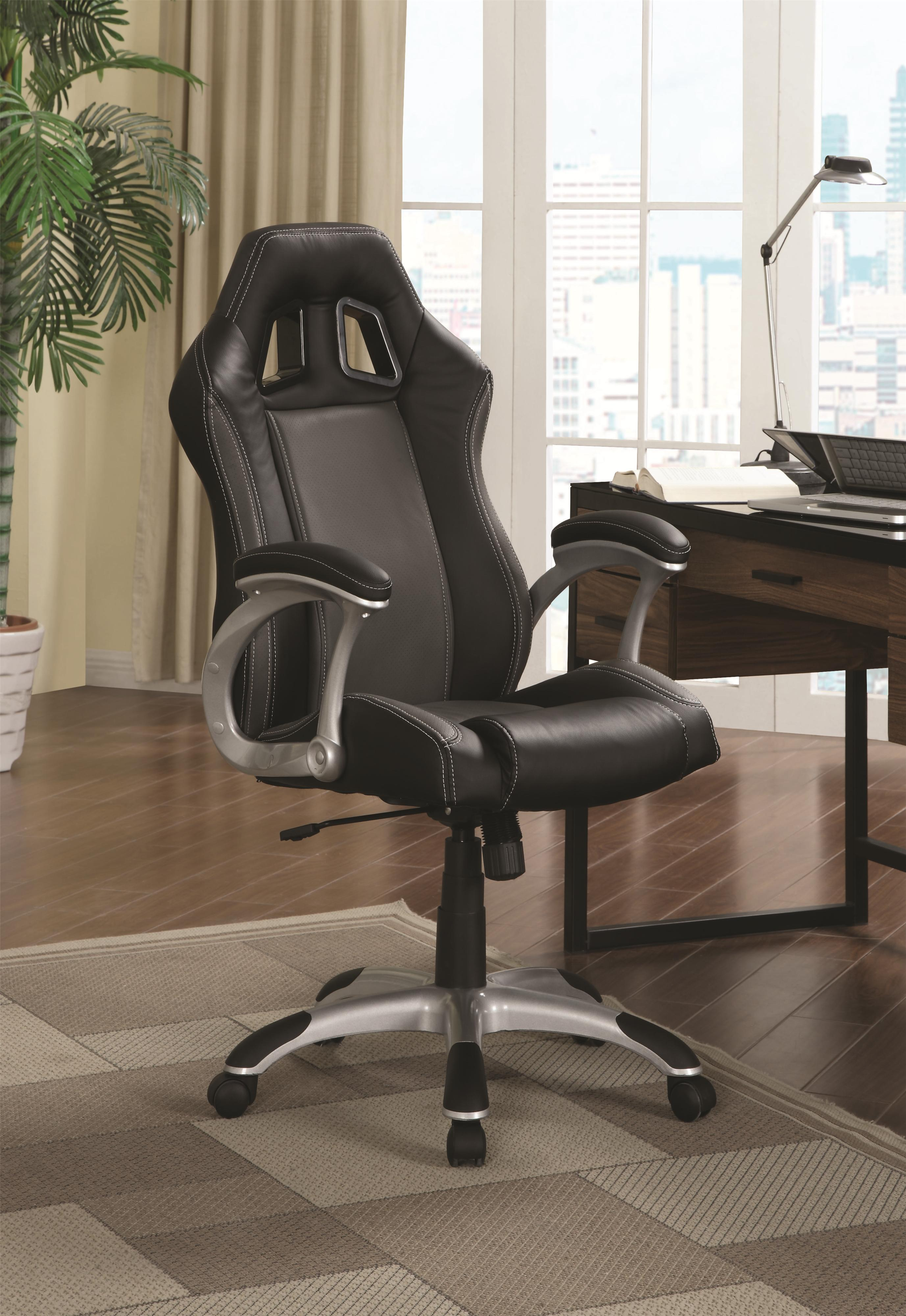 Coaster Office Chairs Office Chair - Item Number: 800046