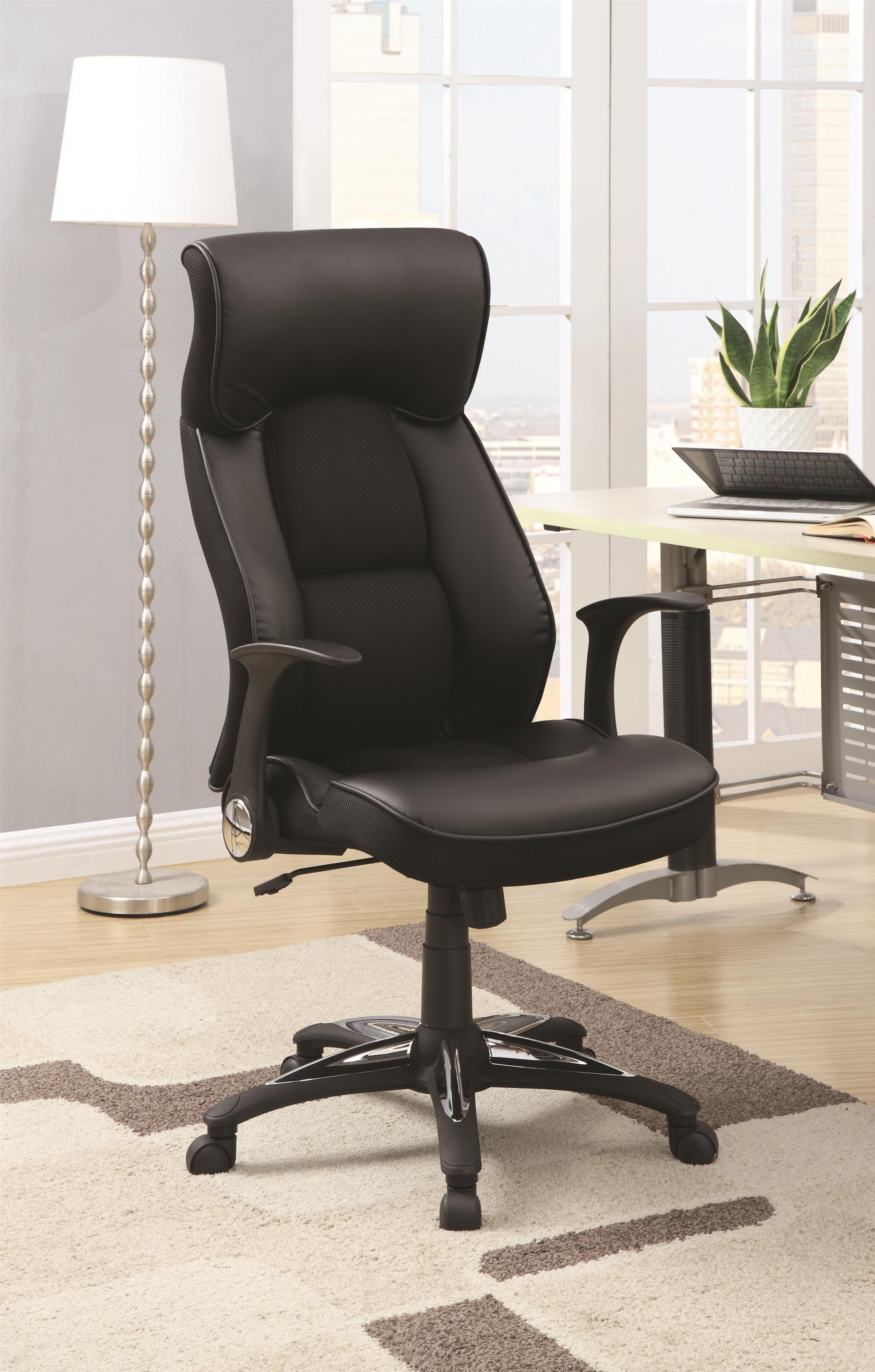 Coaster Office Chairs 800047 Contemporary Office Task
