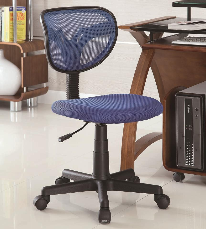 Coaster Office Chairs Task Chair - Item Number: 800055B