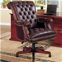 Coaster Office Chairs Office Chair - Item Number: 800142