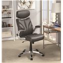 Coaster Office Chairs Sleek Contemporary Office Chair