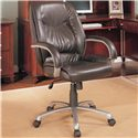 Coaster Office Chairs Office Chair - Item Number: 800182