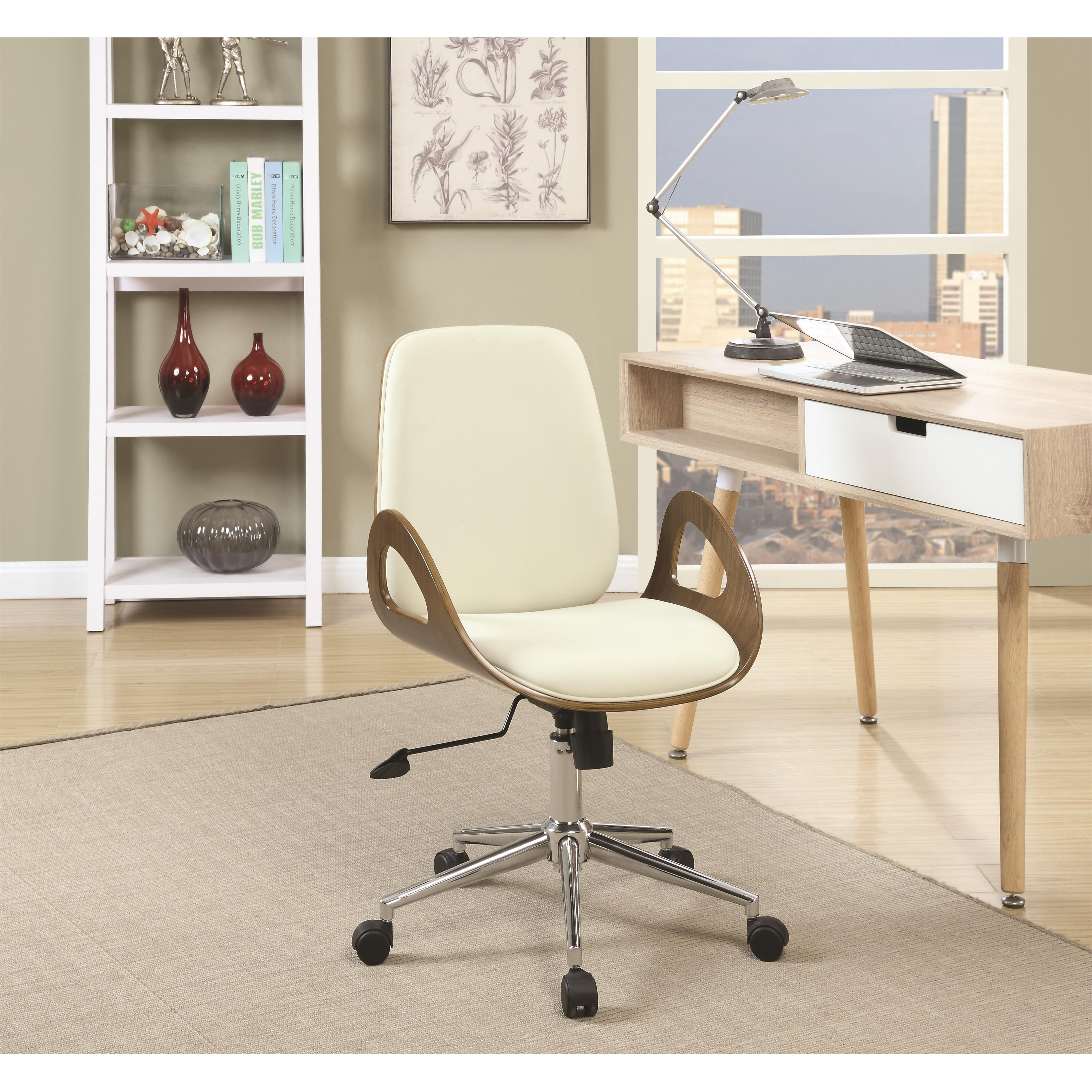 Coaster Office Chairs Office Chair - Item Number: 800737