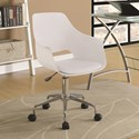 Coaster Office Chairs Office Chair - Item Number: 801128