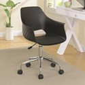 Coaster Office Chairs Office Chair - Item Number: 801129