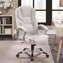 Coaster Office Chairs Office Chair - Item Number: 801140