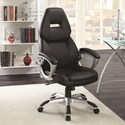 Coaster Office Chairs Office Chair - Item Number: 801296